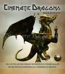 Cinematic dragon 2