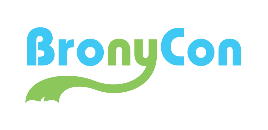 BronyCon logo concept by darkqiviut on DeviantArt