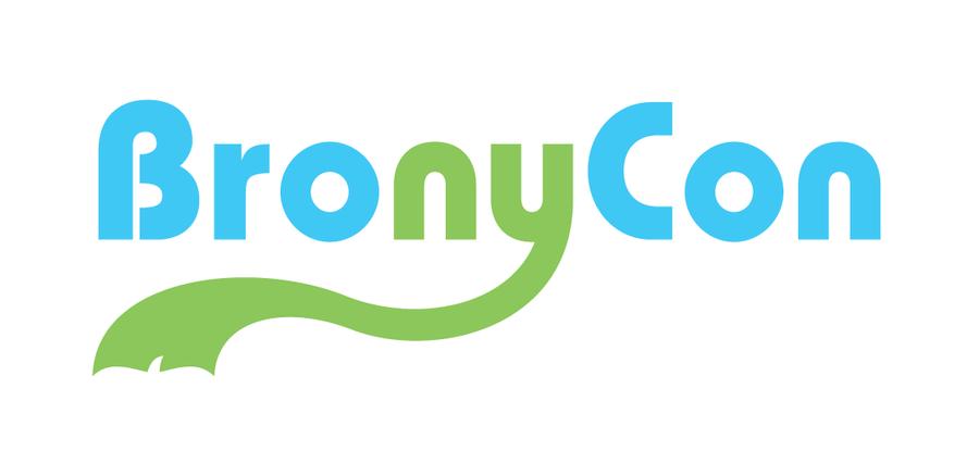 BronyCon logo concept by darkqiviut on DeviantArt