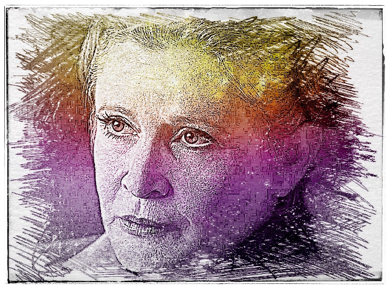 General Leia - The Force awakens by Doveri