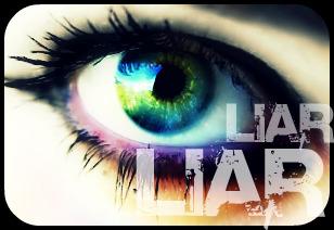 Liar Liar by Julie-Who