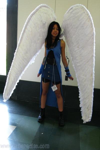 Spread you wings by renzokukenxiv