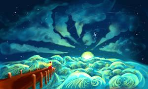By Dreamer's Sea