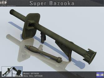 Super Bazooka