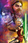 Clone Wars 'The Jedi'