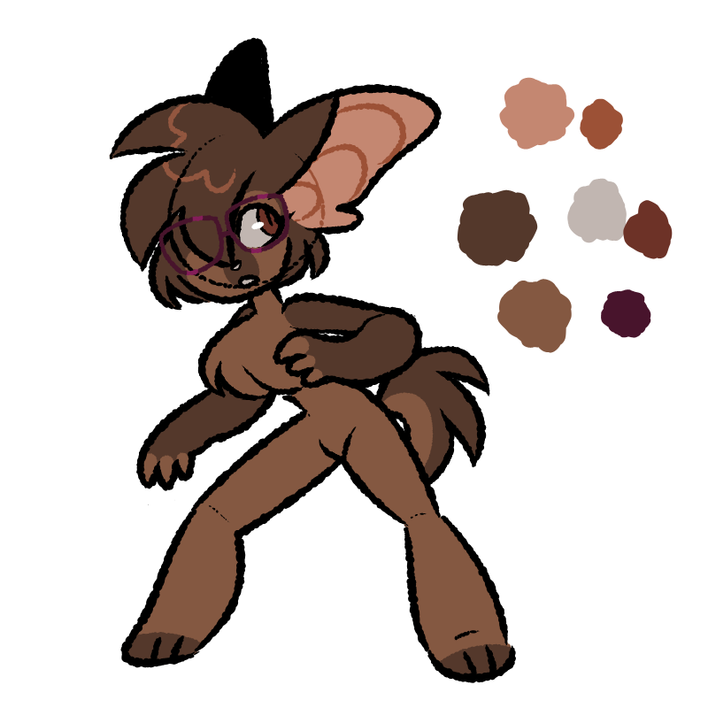 So you know how I said I wouldnt change my fursona by Pheuxie
