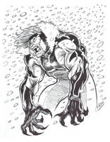 Sabretooth inx by bathill8