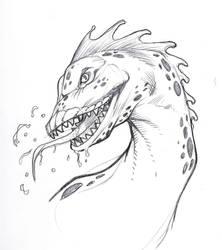 Lizardragon
