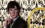 Smile Sherlock
