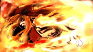 Wrath of Ibuki