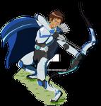 Archer Lance