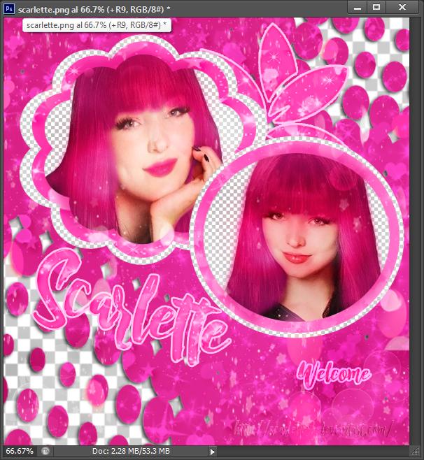 Scarlette9's Profile Picture