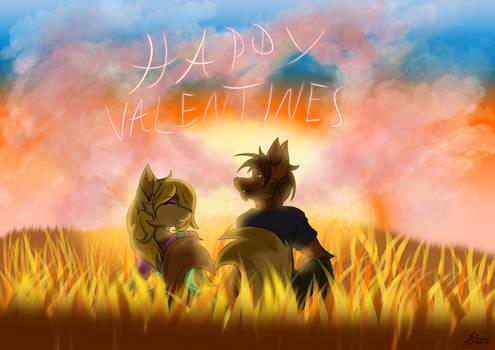 Happy Valenines Day 2019