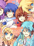 Vocaloid: 20k Purikura