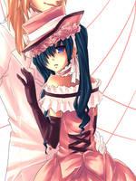 Kuroshitsuji: A Special Thing by jackettt