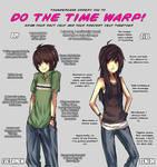 Meme: Time Warp