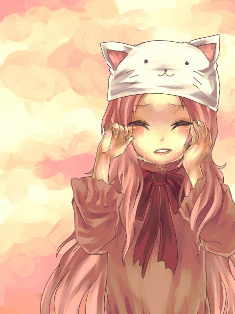 Cat Girl Nina