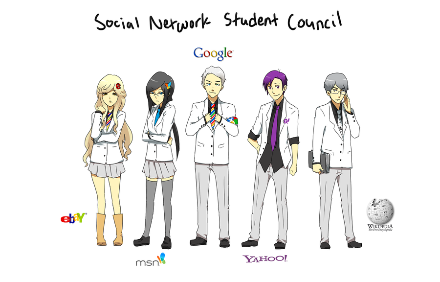 internet: student council by jackettt ...