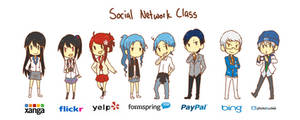 internet: social networking 2
