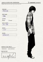 KU: Jiro Matsuda by jackettt