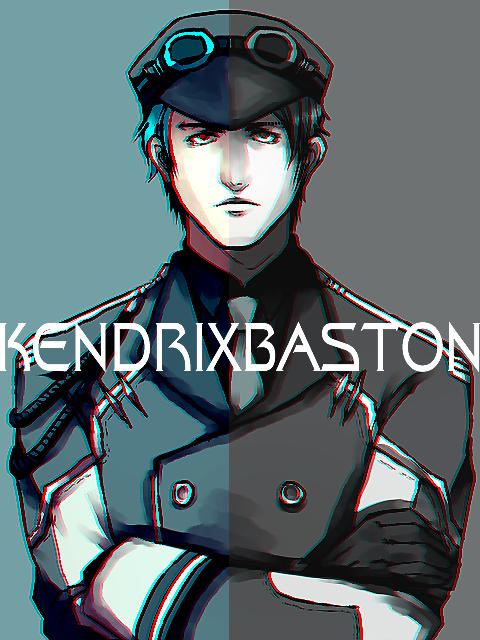 VT: Dr. Ix by jackettt