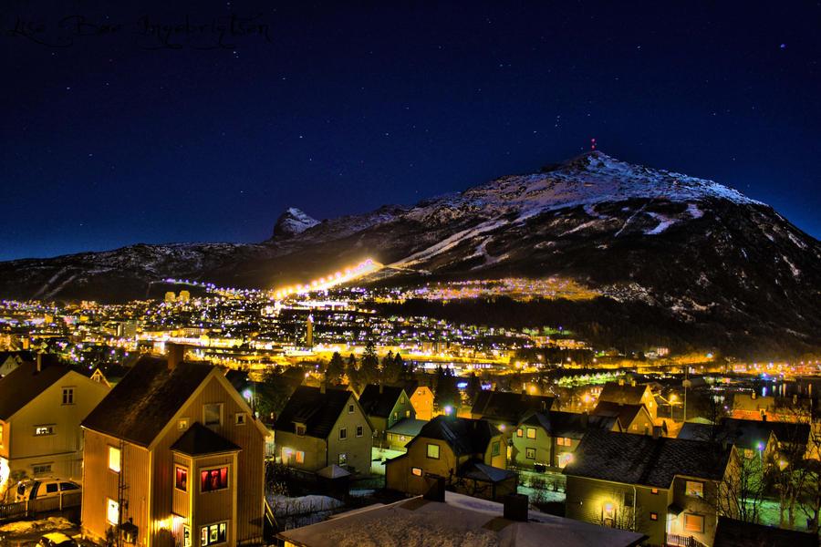 mobil Narvik