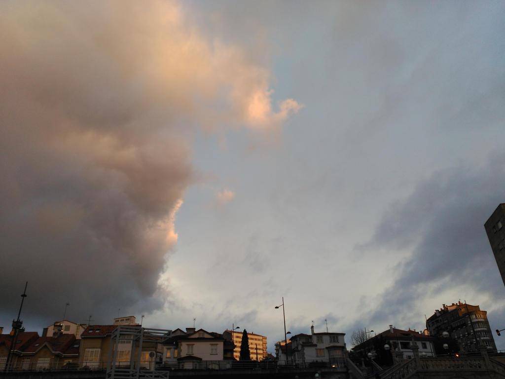 Skies #14 by szephyr