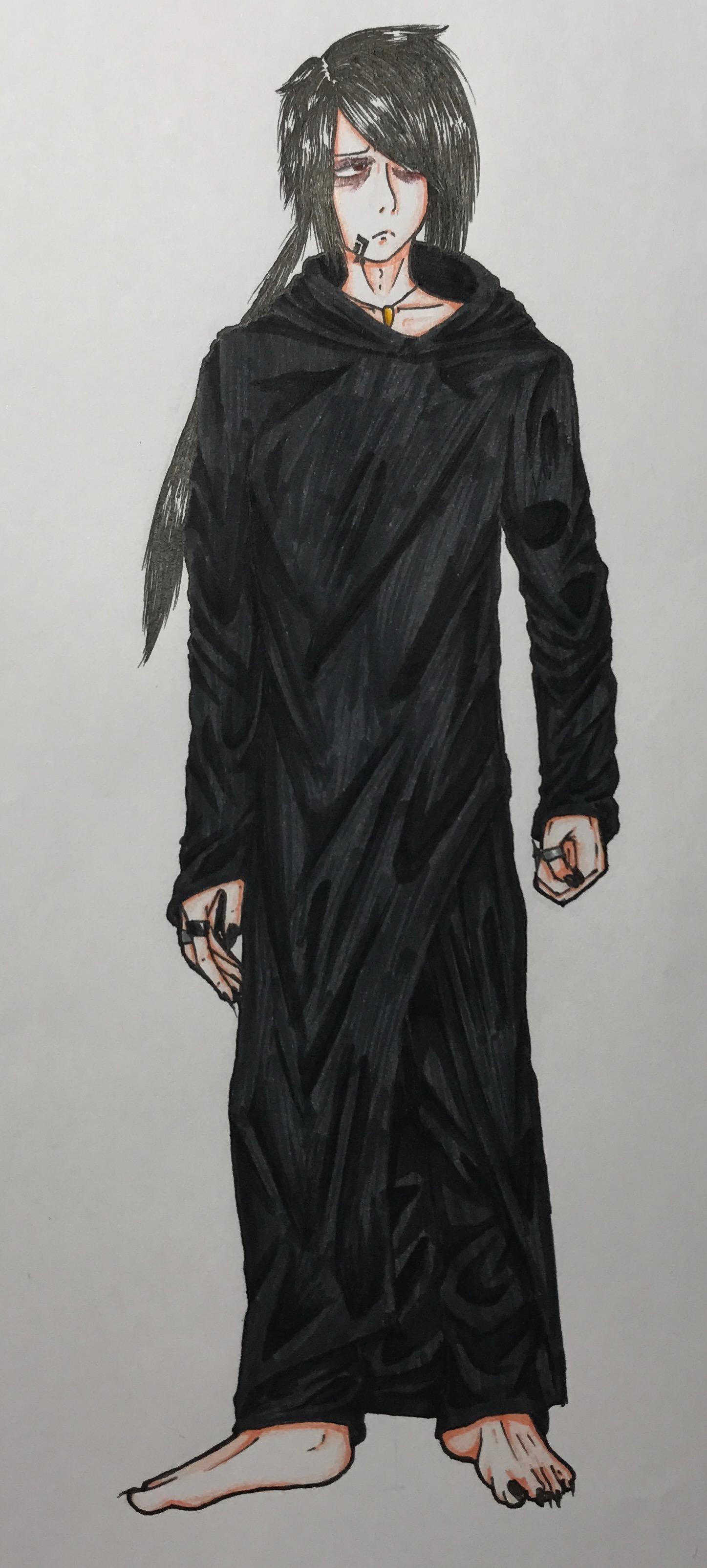 szephyr's Profile Picture