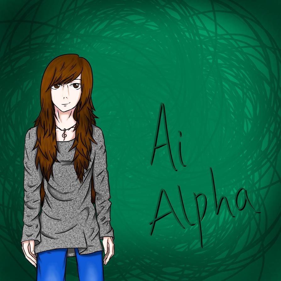 Chifuukoe - Alpha's Avatar by szephyr