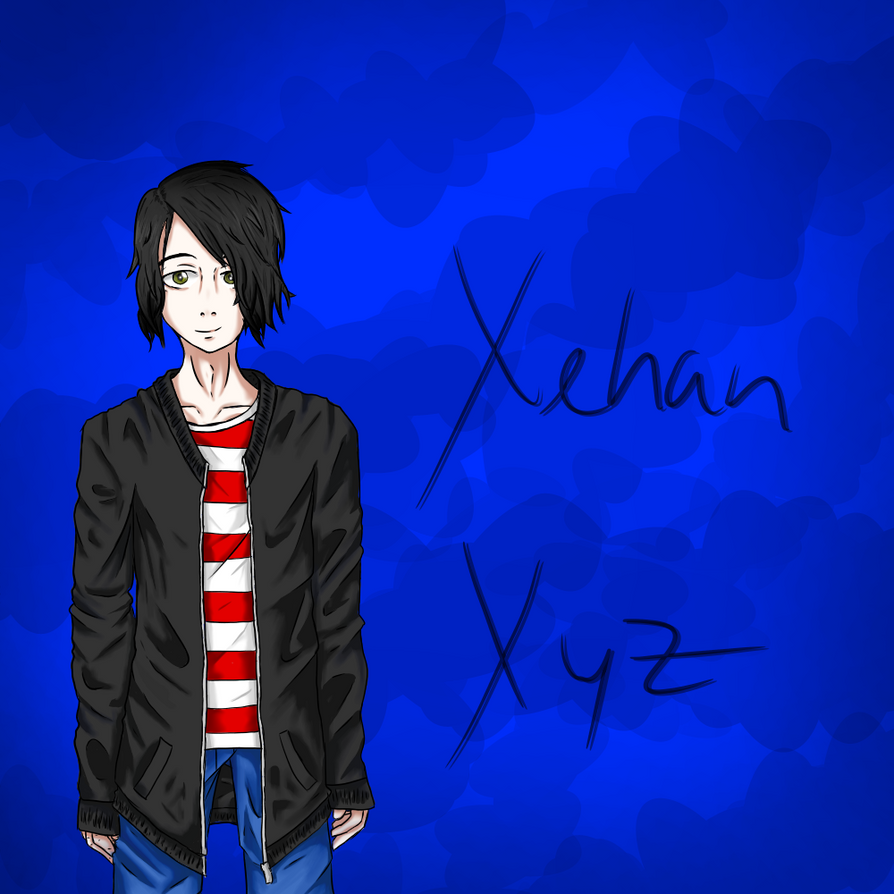 Chifuukoe - Xehan's Avatar by szephyr
