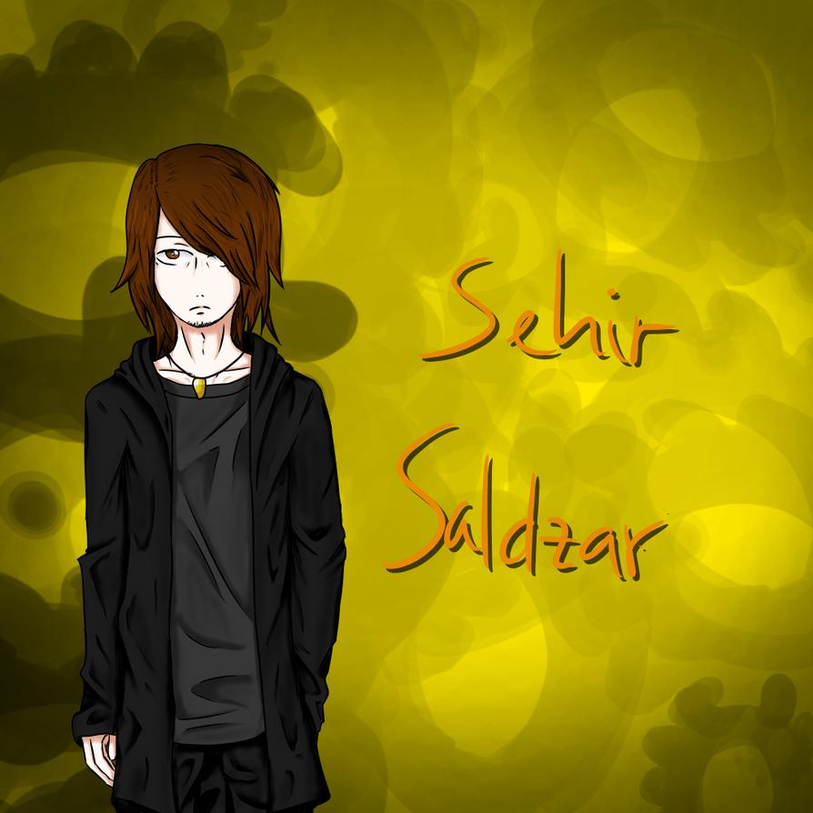 Chifuukoe - Sehir's Avatar by szephyr