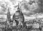 Maria vom Siege in Vienna