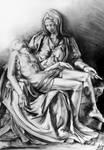 Pieta by Katarzyna-Kmiecik