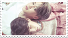 // yoonmin stamp by anxi0usCactus