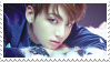 // jungkook stamp by anxi0usCactus