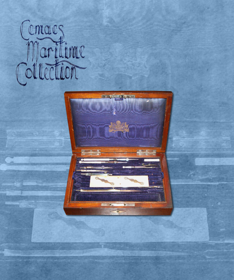 Navigation Set by CemaesMaritime