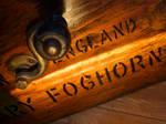 Rotary Foghorn