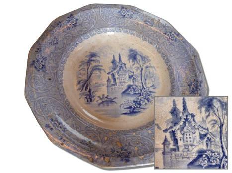 Braganza Plate 2