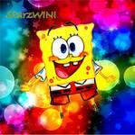 SpongeBob Japaneses Style