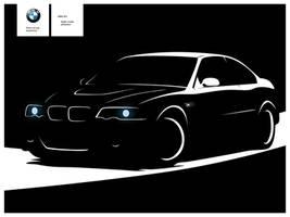 BMW M3 : 2 by PORSCHER