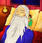A Wizard's Little Helper by 2GoShowMedia