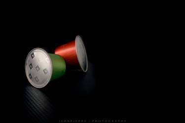 Nespresso Pods by ReaperVR