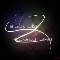 black life but colored mind by apo-25