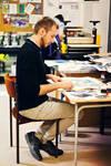 Printmaking Workshops ID