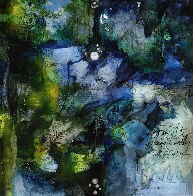 The Siege of Dreams by Versatis