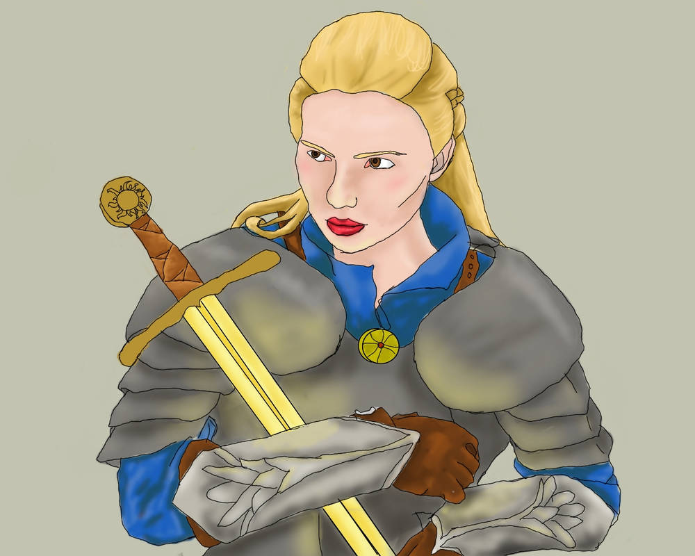 Zenomi Honorswift Paladin of The Saint