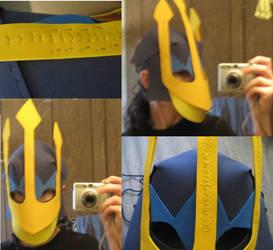 Empoleon Mask v1