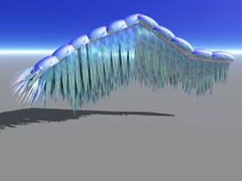 Metallic Wing