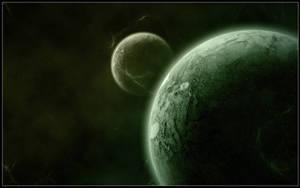 GreenSpace by Kara1984