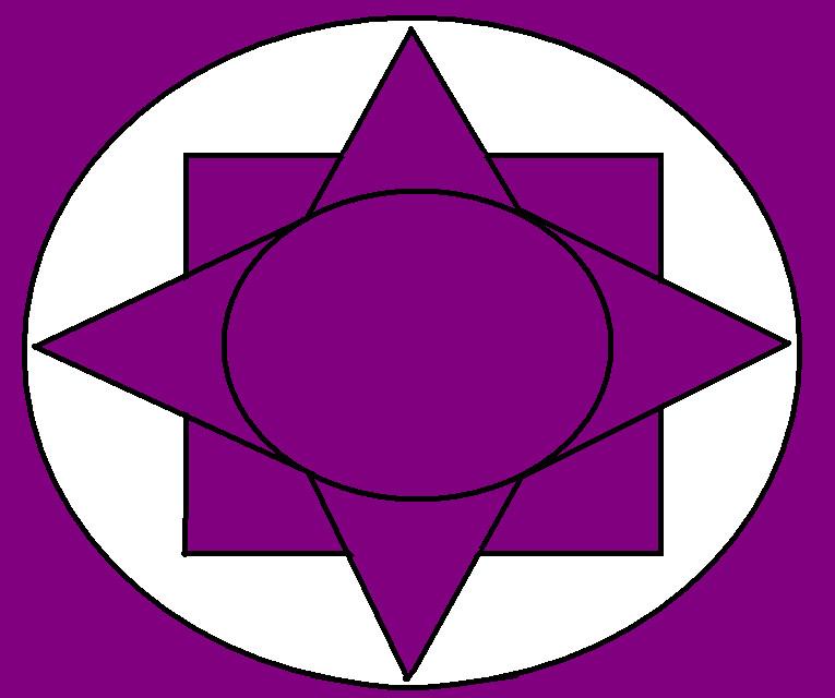 Star Sapphire Symbol